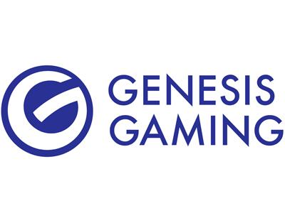 Genesis-gaming