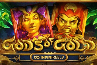 gods of golds