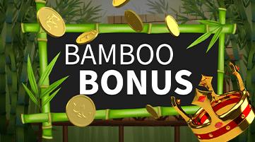 bamboo bonus