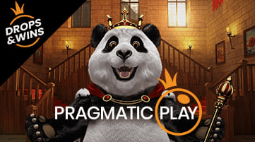 royal panda pragmatic play bonus