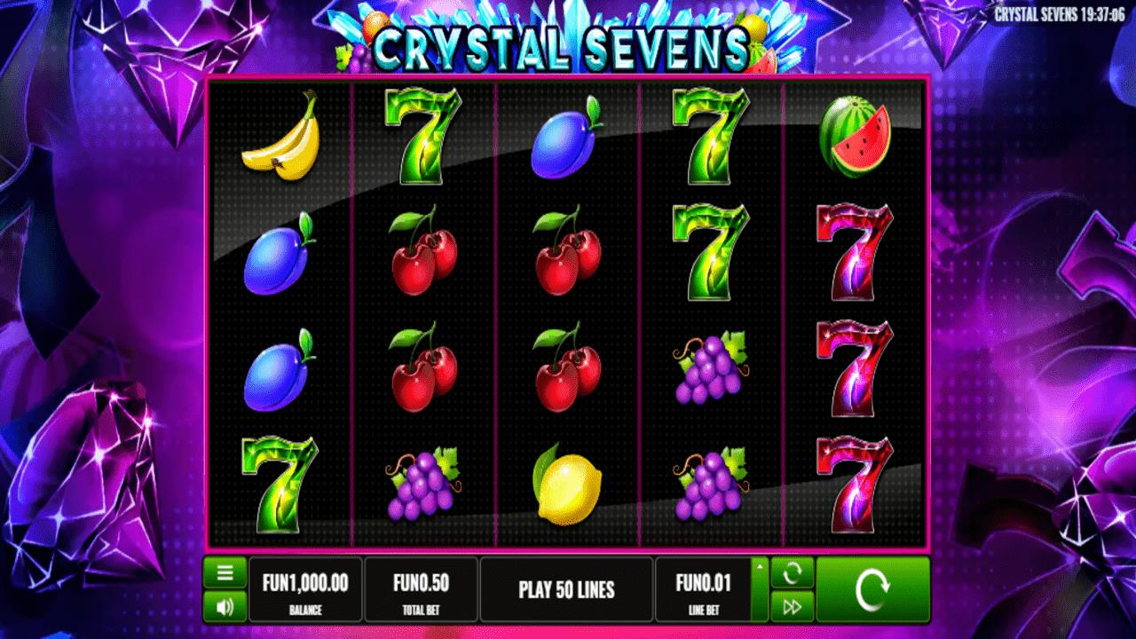 Crystal Sevens Vorschau