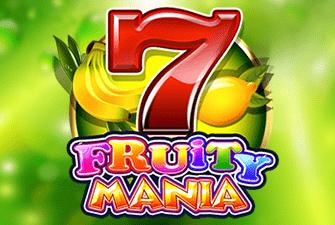 fruity mania