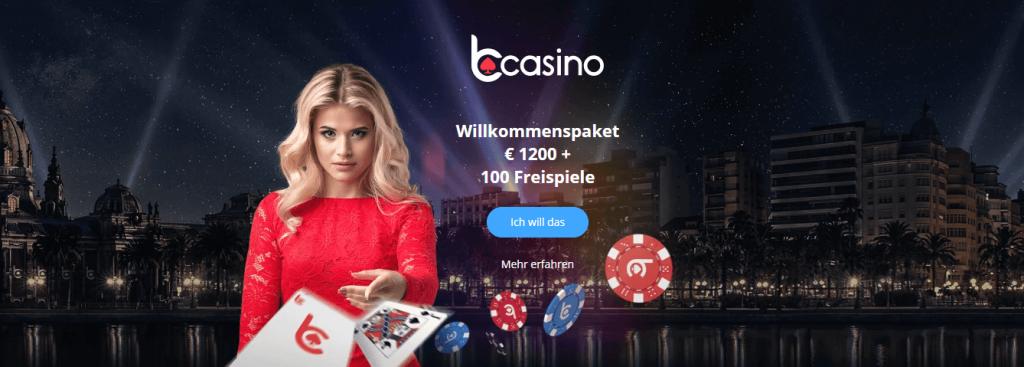 bcasino offizielle webseite