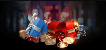 bcasino taglicher reload bonus