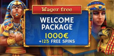 horus casino willkommensbonus