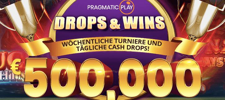 drops und wins