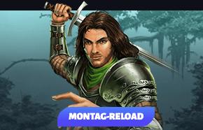 slothunter reload bonus